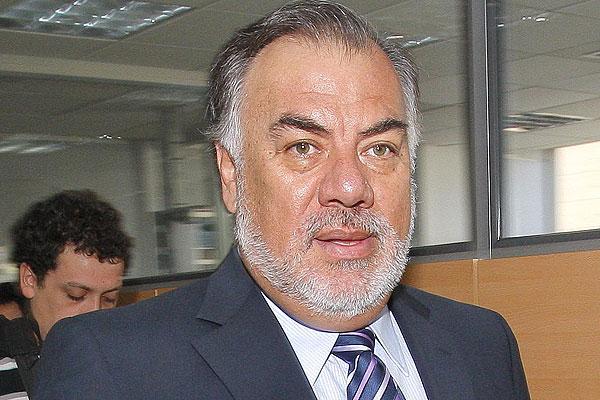 Osvaldo Raúl Andrade Lara (Puente Alto, 2 de junio de 1953) es un abogado y político chileno, miembro del Partido Socialista (desde 1968) y ministro del ... - OSVALDO-ANDRADE-CTM