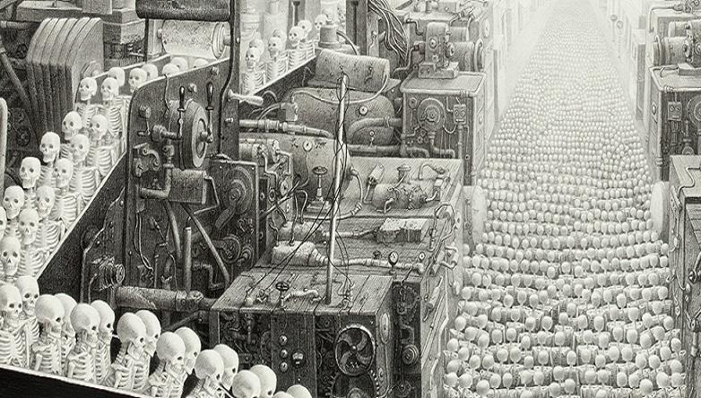 capitalismo consumo trabajadores