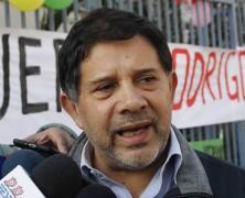 "Padre de Rodrigo Avilés: ""Carabineros está desesperado por limpiar su mala imagen"""