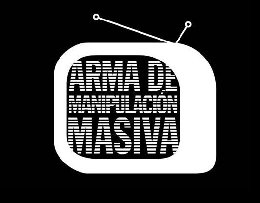 manipulacion prensa tv