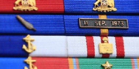 medalla ctm milicos culiaos asesinos