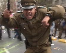 El decreto de la dictadura utilizado por Carabineros para reprimir todas las protestas