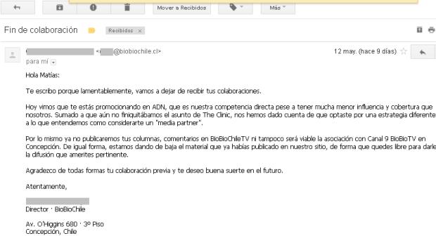 rabio biobio mail 2