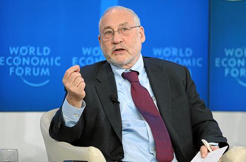 Joseph Stiglitz 2