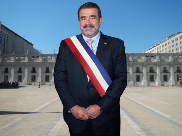 luksic presidente 2