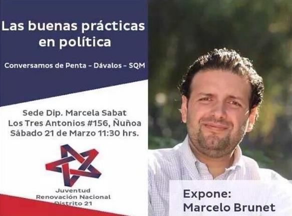 """""""Las Buenas Prácticas en la Política"""""""