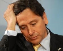 SII se querella contra el ex ministro y candidato presidencial de la UDI Laurence Golborne