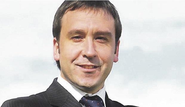 Juan Pablo Swett