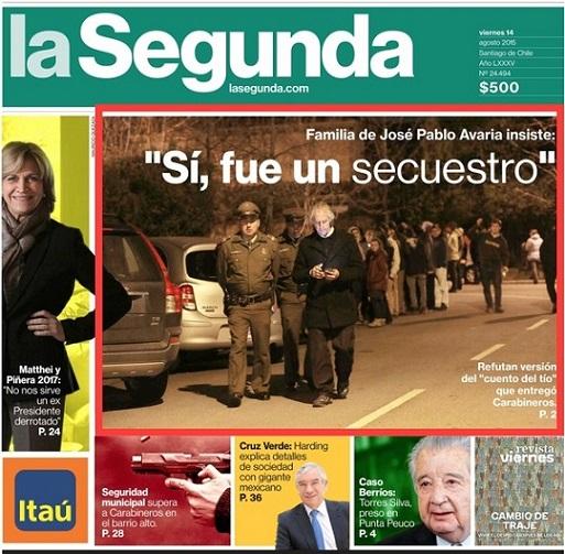 LA SEGUNDA 3
