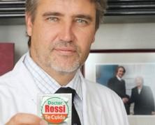 """Hugo Gutiérrez hace pico a Fulvio Rossi por nexos con SQM: """"Siempre he tenido la convicción de su falta de probidad"""""""