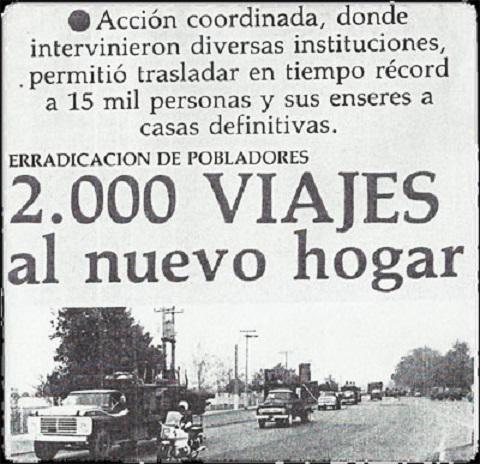 pinochet dictadura 77