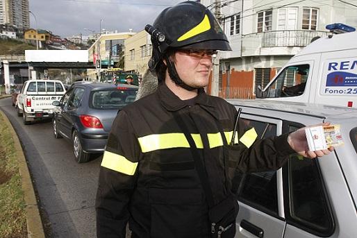 bomberos 5