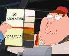 ¿Es cierto que el control de identidad/detención por sospecha sólo se le hará a gente pobre?