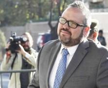 Caso Caval: Jefe de informática aseguró que Dávalos le pidió borrar información de su PC el día de su renuncia