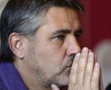 Revelan correo de Fulvio Rossi pidiéndole plata sin asco a ex gerente de SQM
