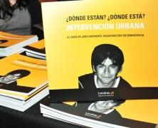 Reintegraron a Carabineros vinculados a la desaparición de José Huenante