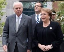 Bachelet Marxista: Prometió a empresarios que Nueva Constitución no modificará el derecho a propiedad
