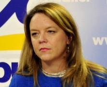 La Peor: Ena Von Baer no se inhabilitó para elegir al Fiscal que la investigará por sus delitos en Caso Penta/SQM