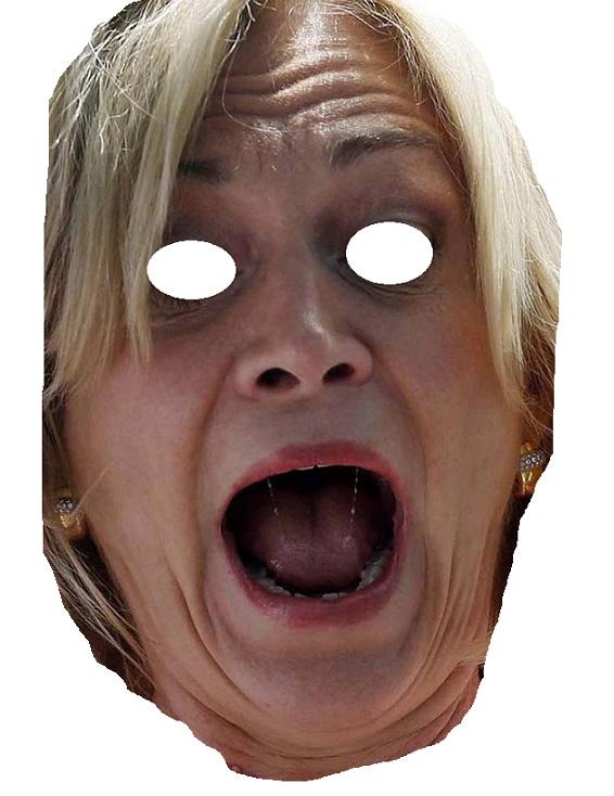 mascara matthei 2
