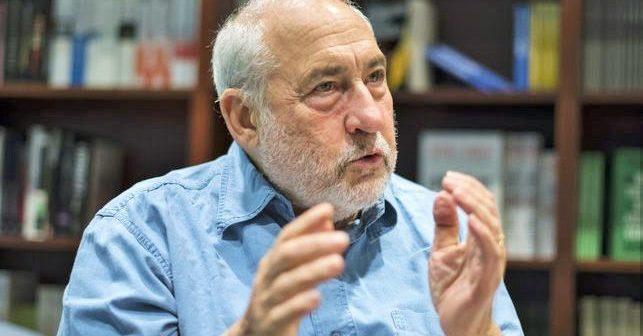 Joseph Stiglitz 18
