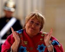 The Washington Post incluye a Bachelet en lista de presidentes vinculados a corrupción