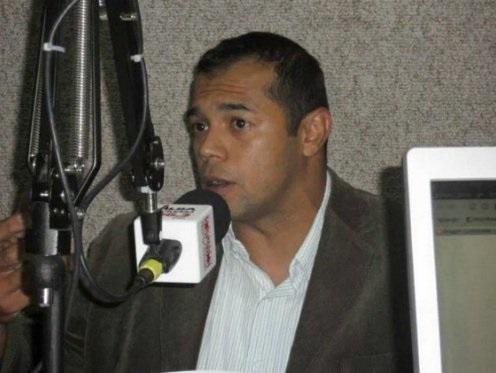Ricardo Durán 1