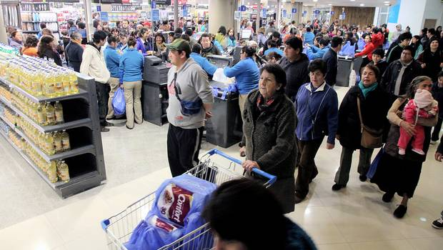 supermercados 77