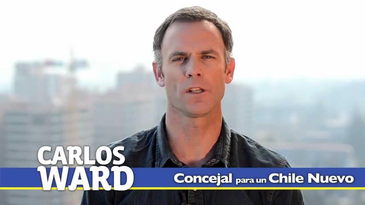 CARLOS WARD 2