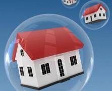 Burbuja Inmobiliaria: Precio de viviendas en Santiago subió un 72% en sólo 10 años
