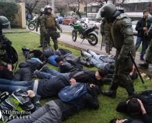 """ONU por regreso de la detención por sospecha: """"Otorga facultades desproporcionadas a la policía"""""""