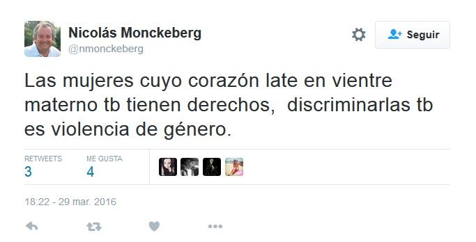 MONCKEBERG 8