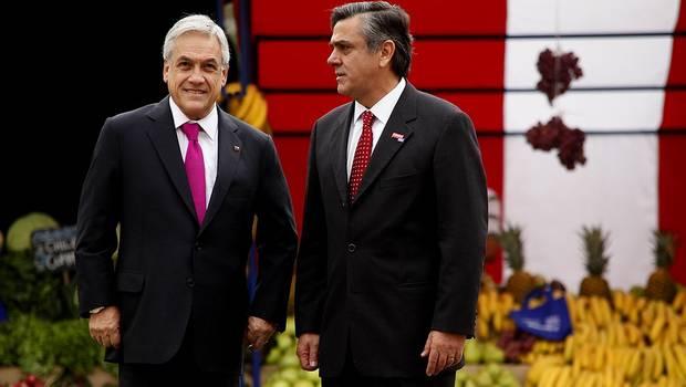 Piñera - Longueira
