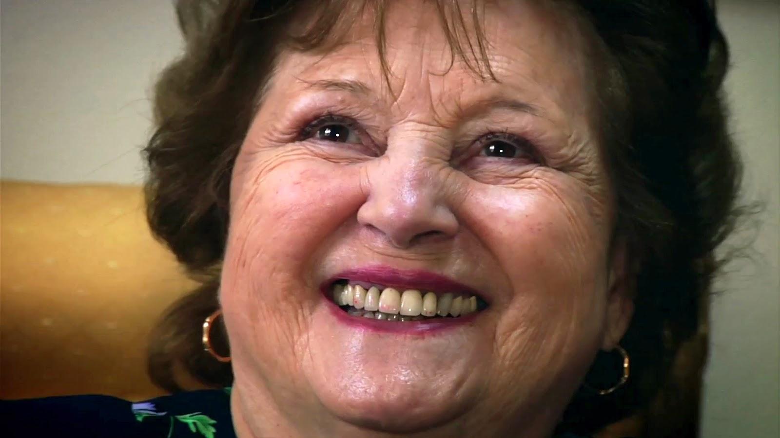 A los 93 años muere Lucía Hiriart, viuda de Pinochet
