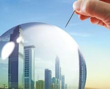 Explotó la burbuja inmobiliaria: Venta de viviendas cayó un 41,4% en el Gran Santiago