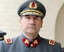 Ex Comandante en Jefe del Ejército Juan Miguel Fuente-Alba se daba una vida de lujo desfalcando al Estado