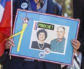 "A juntar flemas: Ex militares chupafusiles preparan ""banderazo"" para honrar a Pinochet"