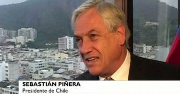 piñera bbcQ