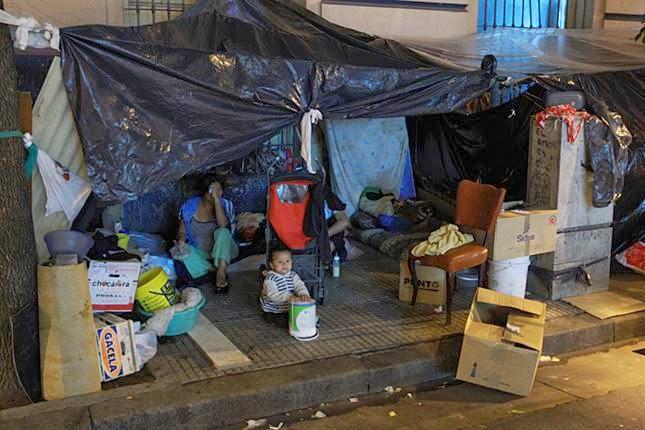 pobreza chile 13