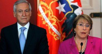 Bachelet heraldoq