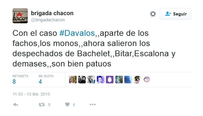 chacon 1