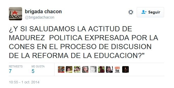 chacon 10