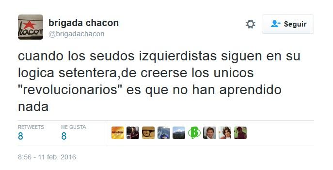 chacon 11
