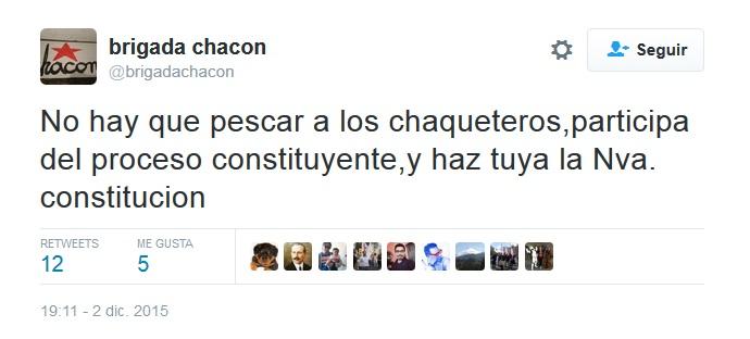 chacon 13
