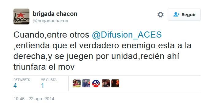 chacon 14