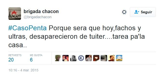 chacon 8