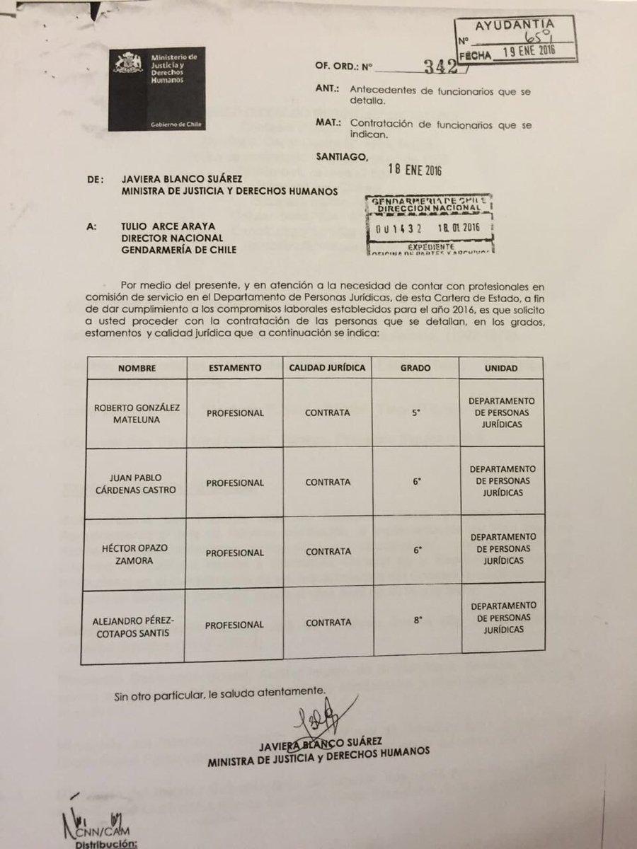documento-ministra-javiera-blanco-desmiente