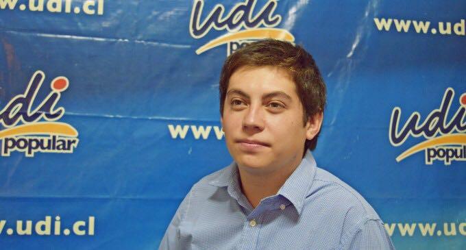 Matias Huerta