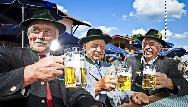 alemanes abuelitos
