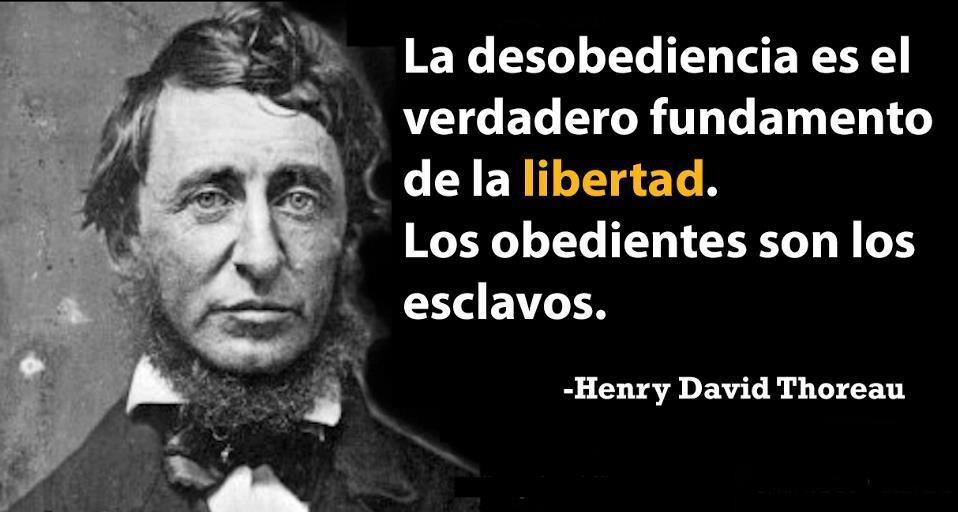 desobediencia civil 6