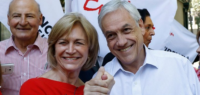 Delincuentes Rematados: Denuncian trampa de la UDI para esconder el financiamiento de sus candidatos